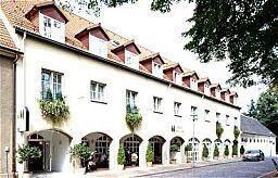 Hotel Wörlitzer Hof Landhaus