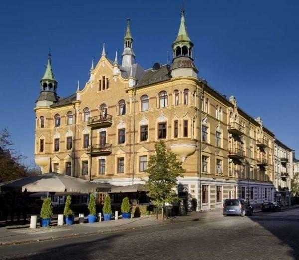 Hotel Frogner House Bygdoy Alle 53