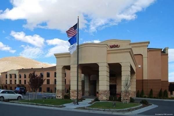 Hampton Inn - Suites Carson City