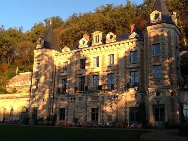 Hotel Château de Perreux, The Originals Collection (Relais du Silence)