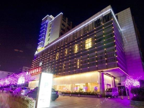 Days International Hotel