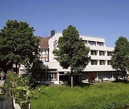 Hotel Schober am Kurpark