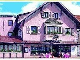 Hotel Gästehaus des Haus Krone