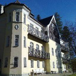 Hotel Villa Wilisch