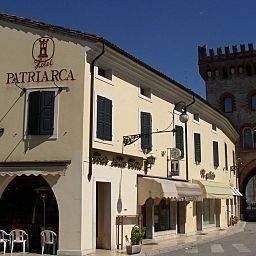 Hotel and Wellness Patriarca