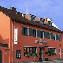 Hotel Höfener Garten Landgasthof