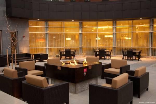 Hotel Courtyard Lincoln Downtown/Haymarket