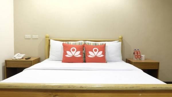 Hotel ZEN Rooms Ninoy Aquino Airport