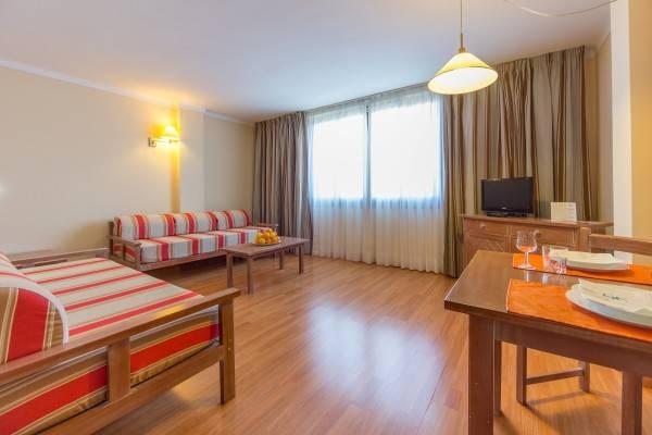 Hotel Carlos V Apartamentos