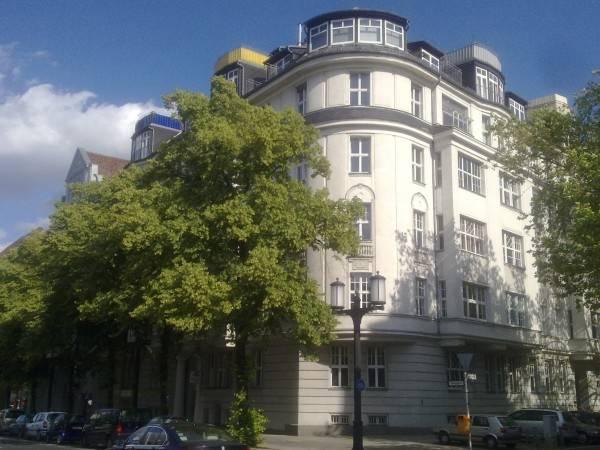 Gribnitz Hotel-Pension