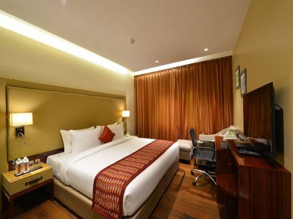 Hotel The Fern Residency Jaipur