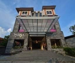 Hotel Serela Kuta Bali