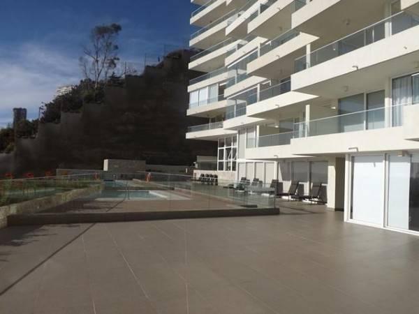 Hotel Apartamento vista al mar