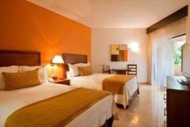 Hotel CANTO DEL SOL PLAZA VALLARTA