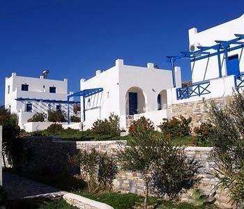 Hotel Blue Horizon Ios