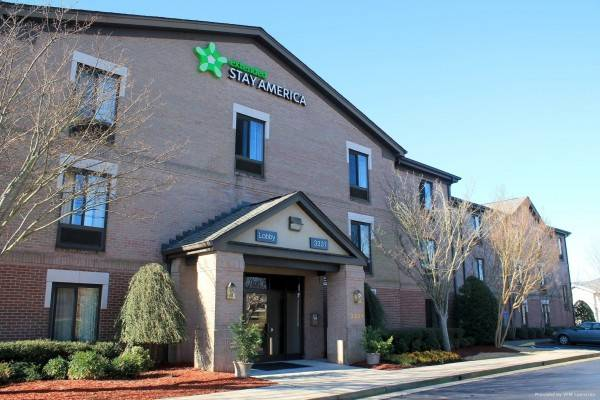 Hotel Extended Stay America Alpharet