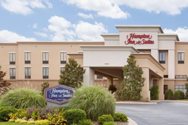Hampton Inn - Suites Opelika - I-85 - Auburn Area