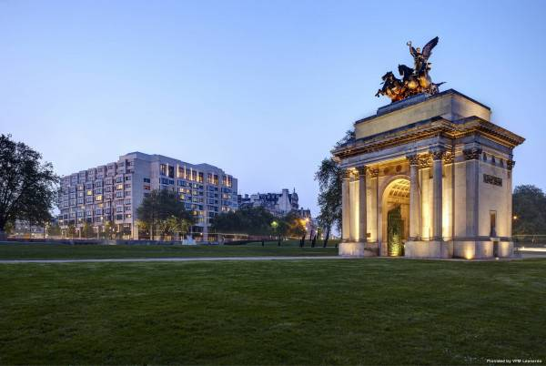 InterContinental Hotels LONDON PARK LANE