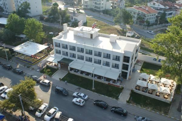 HAMZAKOY BLUE PARK BOUTIQUE HOTEL