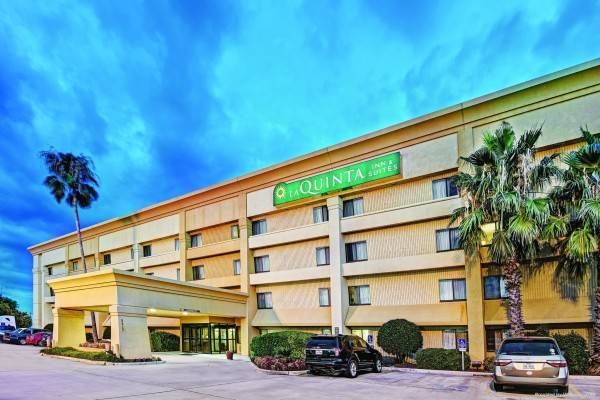 Hotel ABVIS Baytown