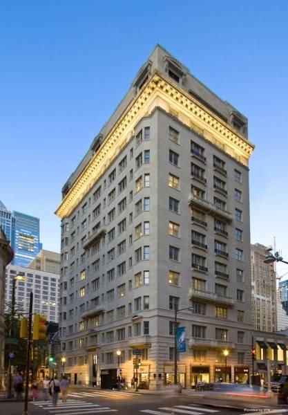 Hotel AKA Rittenhouse Square PRR