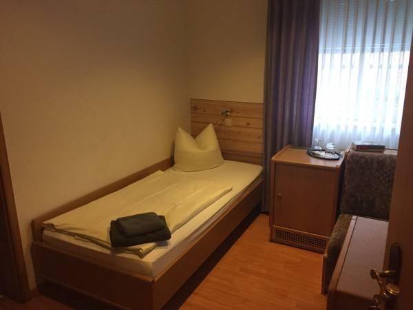 Hotel Gästehaus 53° Nord
