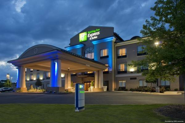 Holiday Inn Express & Suites PRATTVILLE SOUTH