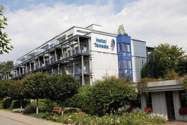 Wellness Hotel Tenedo Thermalquellen Resort Bad Zurzach