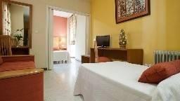 Hotel Apartamentos Los Girasoles II