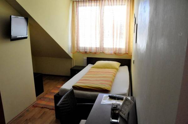 Hotel Guest house Mlada Lipa