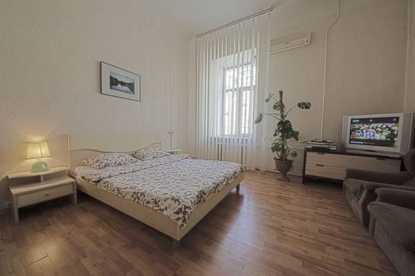 Hotel Olga Apartments on Maidan Nezalezhnosti