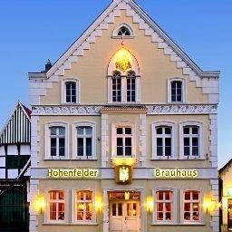 Hotel Hohenfelder Brauhaus