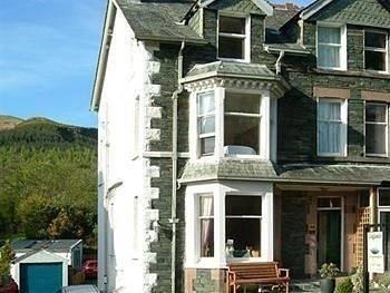 Hotel Craglands Guest House