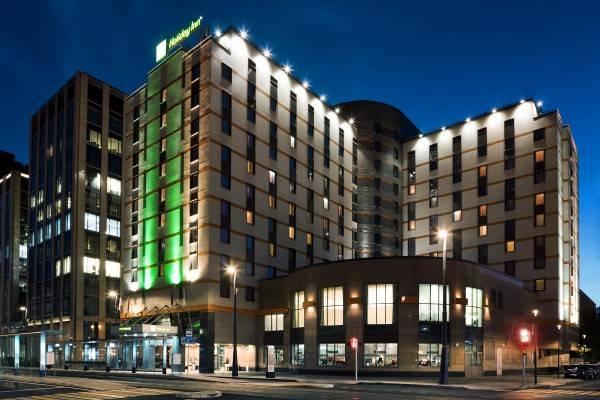 Holiday Inn MOSCOW - LESNAYA
