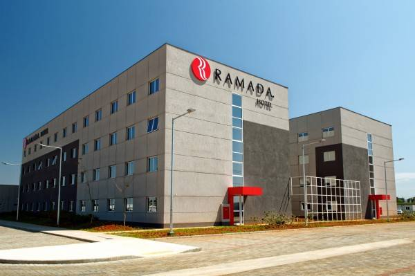 Ramada Hotel Aeroporto Viracopos