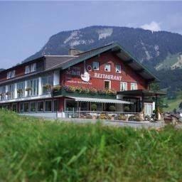 Hotel Das SCHIFF in den Bergen