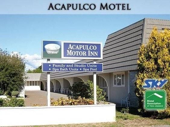 ACAPULCO MOTOR INN