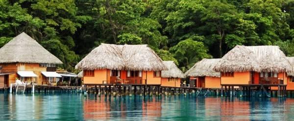 Hotel Eclypse de Mar Acqua Lodge