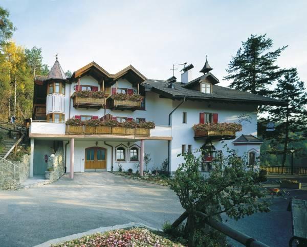 Hotel Waldheim-Belvedere