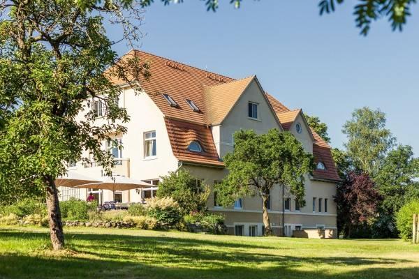 Gutshaus Barkow Hotel garni