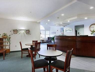 Hotel Ruby Sandpoint