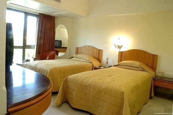 Hotel Ramee Guestline Dadar