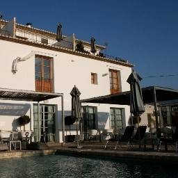 Hotel Boutique La Serena
