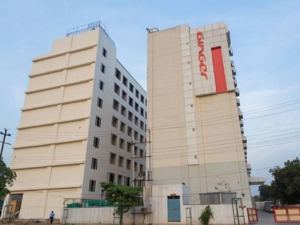 Ginger Hotel - Noida