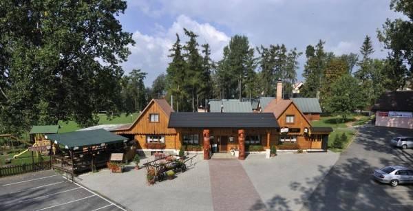 Hotel APLEND Chaty Tatry Holiday