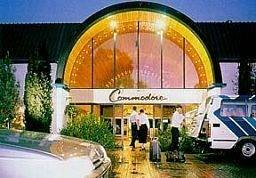 Commodore Airport Hotel