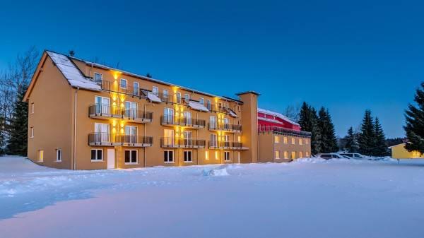 Traumblick Hotel