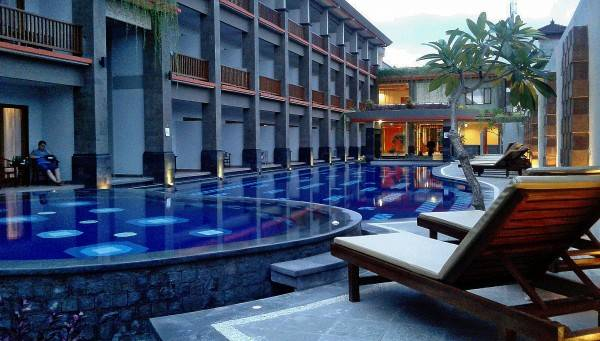 Hotel Grand Sinar Indah