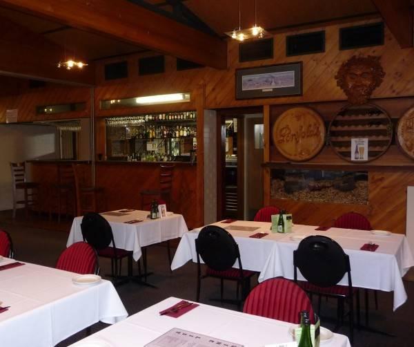 Hotel Barossa Motor Lodge