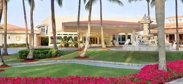 Hotel Trump National Doral Miami